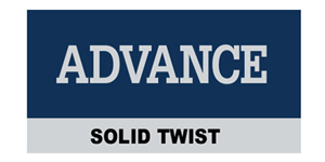 Advance Solid Twist by Dickies