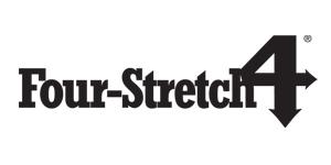 Four-Stretch by WonderWink